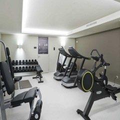 Отель Pestana Amsterdam Riverside – LVX Preferred Hotels & Resorts фитнесс-зал фото 2