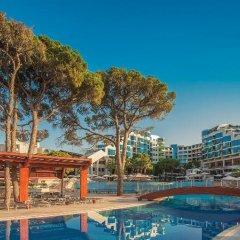 Отель Cornelia De Luxe Resort - All Inclusive бассейн фото 6