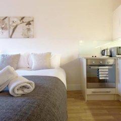 Апартаменты Apple Apartments Kensington Лондон в номере