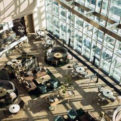 Отель Shenzhen Marriott Hotel Nanshan Китай, Шэньчжэнь - отзывы, цены и фото номеров - забронировать отель Shenzhen Marriott Hotel Nanshan онлайн интерьер отеля фото 2