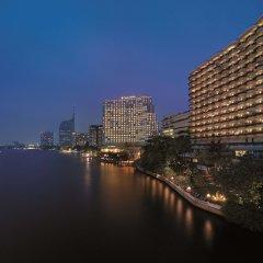 Отель Shangri-la Бангкок