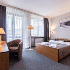 Отель Helios Польша, Закопане - отзывы, цены и фото номеров - забронировать отель Helios онлайн комната для гостей фото 4