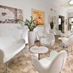 Отель Capinera Римини спа фото 2