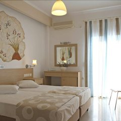 Отель Hippocampus Hotel Греция, Остров Санторини - отзывы, цены и фото номеров - забронировать отель Hippocampus Hotel онлайн комната для гостей фото 5