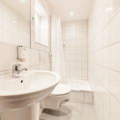 Отель Maxim Novum Дюссельдорф ванная фото 2