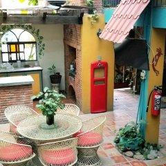 Отель Cabo Inn фото 8