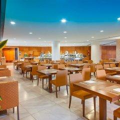 Отель Sercotel Sorolla Palace питание фото 2