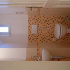 Отель Vysehrad Чехия, Прага - отзывы, цены и фото номеров - забронировать отель Vysehrad онлайн ванная