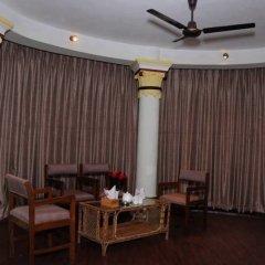 Отель Kathmandu Bed & Breakfast Inn Непал, Катманду - отзывы, цены и фото номеров - забронировать отель Kathmandu Bed & Breakfast Inn онлайн комната для гостей фото 3