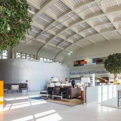 Отель Vincci Porto Порту интерьер отеля фото 3