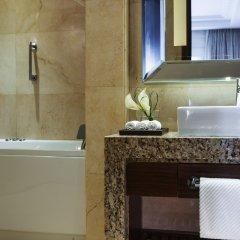 Renaissance Cairo Mirage City Hotel ванная фото 2