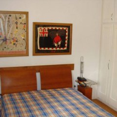 Отель Apartamentos Turisticos Avenue Park комната для гостей фото 2