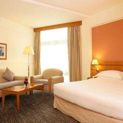 Отель J5 Hotels - Port Saeed комната для гостей фото 3