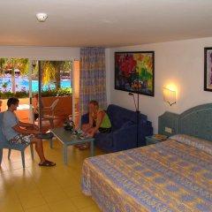 Club Drago Park Hotel комната для гостей