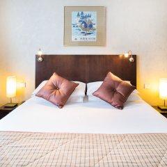 Отель Best Western Adagio Франция, Сомюр - отзывы, цены и фото номеров - забронировать отель Best Western Adagio онлайн комната для гостей фото 4