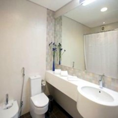 Nojoum Hotel Apartments ванная