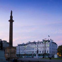 Millennium Hotel Glasgow фото 12