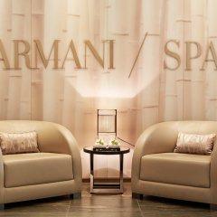Armani Hotel Milano интерьер отеля фото 4