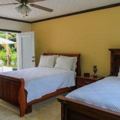 Отель Tortuga A-5 комната для гостей фото 3
