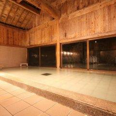 Отель Hananoyado Matsuya Никко бассейн фото 3
