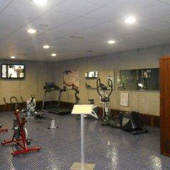 Hotel Marítimo Ris фитнесс-зал фото 2
