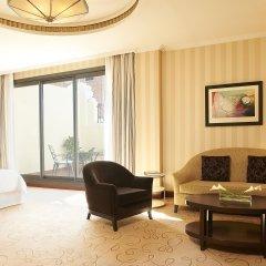 Отель The Westin Valencia комната для гостей