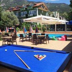 Green Peace Hotel Турция, Олудениз - 1 отзыв об отеле, цены и фото номеров - забронировать отель Green Peace Hotel онлайн детские мероприятия фото 2