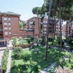 Отель MyRoma Италия, Рим - отзывы, цены и фото номеров - забронировать отель MyRoma онлайн фото 5