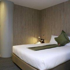 Отель Sleep Box By Miracle Бангкок комната для гостей фото 3