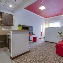 Отель Mena Aparthotel комната для гостей фото 2
