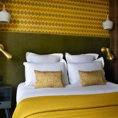 Отель Casa Ô Франция, Париж - отзывы, цены и фото номеров - забронировать отель Casa Ô онлайн комната для гостей фото 2