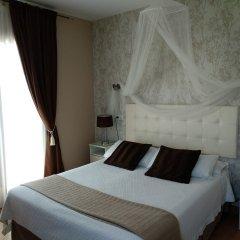 Отель El Ribero de Langre комната для гостей