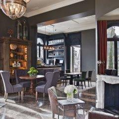 Отель The Principal Madrid - Small Luxury Hotels of The World гостиничный бар