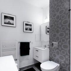 Отель ClickTheFlat Avenue Place ванная