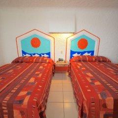 Отель Plaza Carrillo's Мексика, Канкун - отзывы, цены и фото номеров - забронировать отель Plaza Carrillo's онлайн детские мероприятия