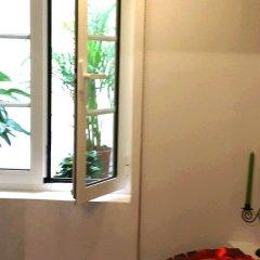 Отель Casa Santa Clara Португалия, Лиссабон - отзывы, цены и фото номеров - забронировать отель Casa Santa Clara онлайн ванная