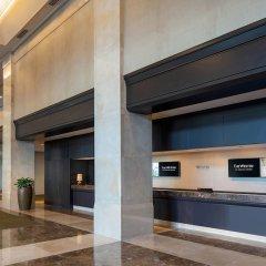 Отель The Westin Los Angeles Airport США, Лос-Анджелес - отзывы, цены и фото номеров - забронировать отель The Westin Los Angeles Airport онлайн интерьер отеля фото 3