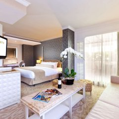 The Elizabeth Hotel by Far East Hospitality комната для гостей фото 2