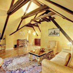 Отель Alchymist Grand Hotel & Spa Чехия, Прага - 5 отзывов об отеле, цены и фото номеров - забронировать отель Alchymist Grand Hotel & Spa онлайн комната для гостей фото 3