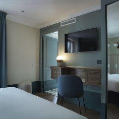Hotel Bachaumont удобства в номере фото 2