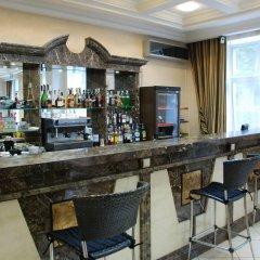 Парк Отель гостиничный бар