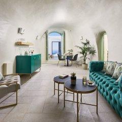 Отель Gitsa Cliff Luxury Villa Греция, Остров Санторини - отзывы, цены и фото номеров - забронировать отель Gitsa Cliff Luxury Villa онлайн комната для гостей фото 2