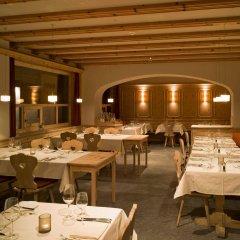 Отель Donatz Швейцария, Самедан - отзывы, цены и фото номеров - забронировать отель Donatz онлайн питание