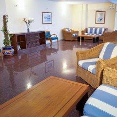 Отель Aparthotel Playasol Jabeque Soul интерьер отеля