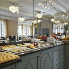 Отель Atlantic Palace Чехия, Карловы Вары - 1 отзыв об отеле, цены и фото номеров - забронировать отель Atlantic Palace онлайн питание