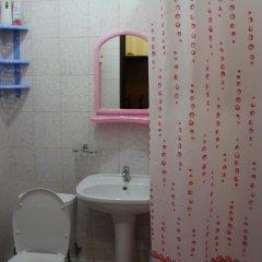 Гостиница Гостевой дом Алла в Сочи отзывы, цены и фото номеров - забронировать гостиницу Гостевой дом Алла онлайн ванная фото 2