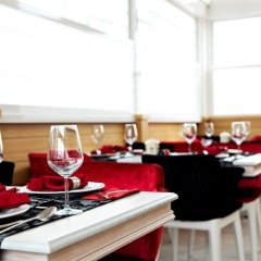 End Glory Hotel Турция, Корлу - отзывы, цены и фото номеров - забронировать отель End Glory Hotel онлайн помещение для мероприятий фото 2