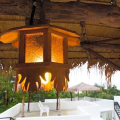 Отель Chalaroste Lanta The Private Resort Ланта гостиничный бар