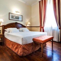 Отель Worldhotel Cristoforo Colombo комната для гостей фото 6