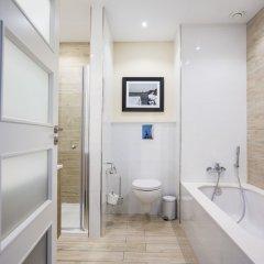 Отель Salini Resort ванная фото 2